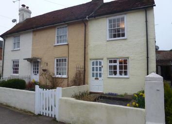 Thumbnail 1 bed cottage to rent in Bentley, Farnham