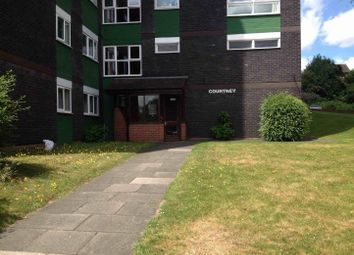 Thumbnail 2 bedroom flat for sale in St. Cecilia Close, Kidderminster, Worcestershire