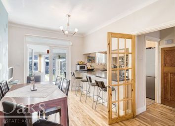 3 bed terraced house for sale in Lonsdale Road, London SE25