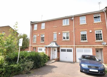 Thumbnail 3 bed town house to rent in Porthallow Close, Farnborough, Orpington