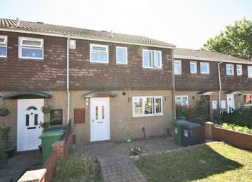 Thumbnail 3 bed terraced house for sale in South Court, Hamble, Southampton