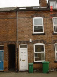 Thumbnail 3 bed terraced house to rent in Hart Street, Lenton, Nottingham