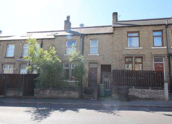 Thumbnail 2 bedroom terraced house for sale in Blackmoorfoot Road, Crosland Moor, Huddersfield