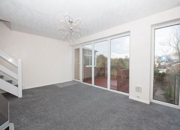 Thumbnail 2 bed terraced house for sale in Hallam Road, Mapperley, Nottingham