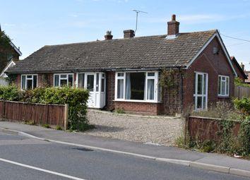 Thumbnail 3 bed bungalow to rent in Headcorn Road, Staplehurst, Tonbridge