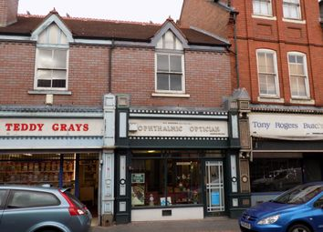 Thumbnail Retail premises for sale in Upper High Street, Wednesbury