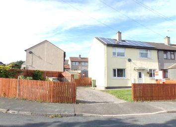 Thumbnail 3 bedroom end terrace house for sale in Norman Road, Richmond, North Yorkshire