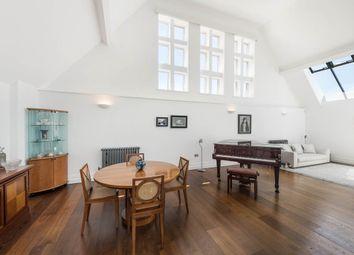 Mountford Mansions, 100 Battersea Park Road, London SW11. 3 bed flat for sale
