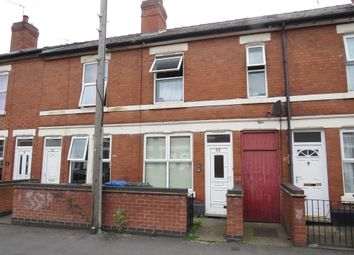 3 bed terraced house for sale in Netherclose Street, New Normanton, Derby DE23