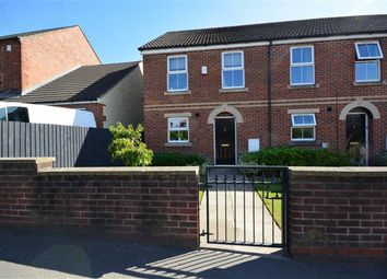 Thumbnail 3 bed town house for sale in Nottingham Road, Selston, Nottingham