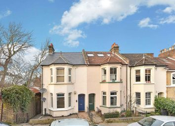 Thumbnail 2 bed flat for sale in Woodland Hill, London