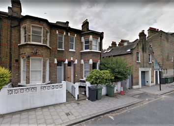 Thumbnail 4 bedroom terraced house to rent in Hubert Grove, Clapham North