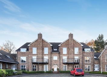 Thumbnail 2 bed flat for sale in Drey House, Wokingham