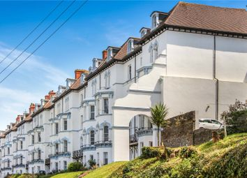 Thumbnail 2 bedroom flat for sale in Kipling Terrace, Westward Ho, Bideford