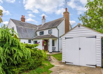 Thumbnail 3 bed detached house for sale in Belchers Lane, Nazeing, Essex