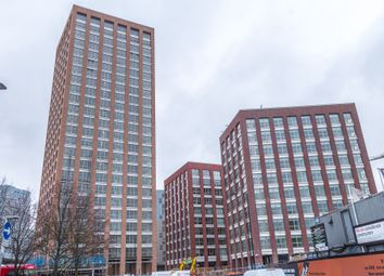 Thumbnail 1 bed flat to rent in Royal Captain Court, 26 Arniston Way, Blackwall Reach, Canary Wharf, London