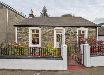 Thumbnail 2 bed detached bungalow for sale in Edward Street, Dunoon, Argyll And Bute