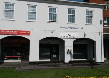 Thumbnail Retail premises to let in 15 Bargates, Saxon Centre, Christchurch, Dorset