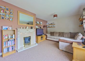 Thumbnail 2 bed flat for sale in Potters Field, Harlow