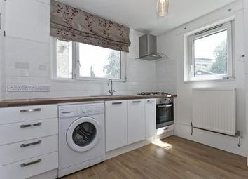 Thumbnail 3 bed flat to rent in Friary Estate, London