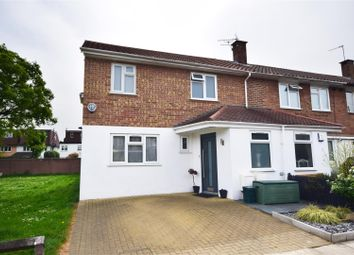 3 bed end terrace house for sale in Glebe Way, Hanworth, Feltham TW13
