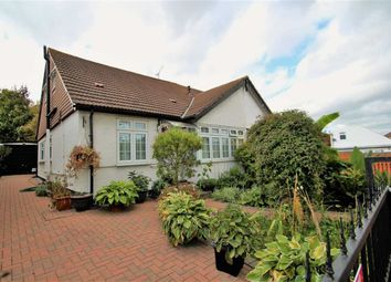 Thumbnail 4 bed semi-detached bungalow for sale in Eastmead Avenue, Greenford, Middlesex