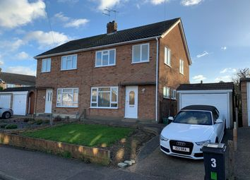 Thumbnail 3 bed semi-detached house to rent in Alder Drive, Moulsham Lodge, Chelmsford