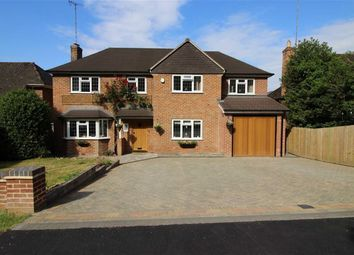 Thumbnail 5 bed detached house for sale in Main Avenue, Allestree, Allestree Derby