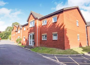 Thumbnail 2 bed flat for sale in 22A Cobden Avenue, Southampton