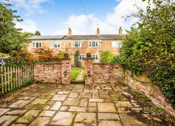 Thumbnail 3 bed terraced house for sale in Grange Lane, Winsford