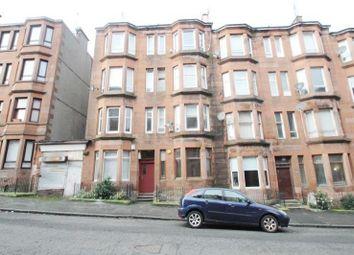 Thumbnail 1 bed flat for sale in 46, Aberdour Street, Ground Floor, Dennistoun, Glasgow G313Nj