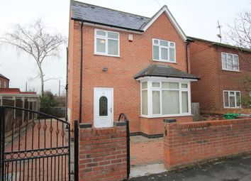 Thumbnail 3 bed detached house to rent in Greenfield Street, Dunkirk, Nottingham