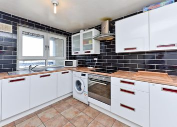 Thumbnail 3 bedroom flat for sale in Benworth Street, London