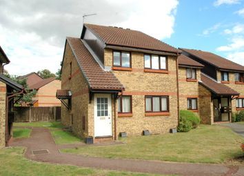Thumbnail 2 bed maisonette for sale in Haydon Close, Enfield