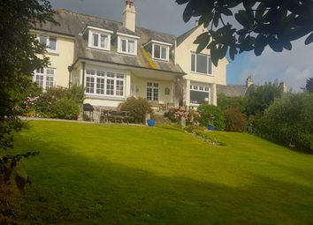 Thumbnail 3 bed flat for sale in Robinswood, Pennance Road, Falmouth, Cornwall