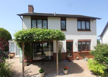 4 bed detached house for sale in Windsor Close, Newton Abbot TQ12