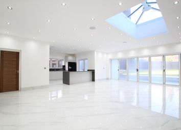 Thumbnail 6 bed semi-detached house to rent in Saddlescombe Way, Woodside Park, Finchley, London