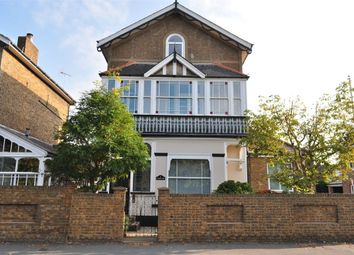Thumbnail Studio for sale in Richmond Road, Staines-Upon-Thames, Surrey