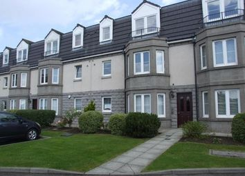 Thumbnail 2 bed flat to rent in Joss Court, Bridge Of Don, Aberdeen