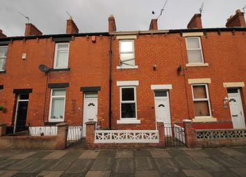 Thumbnail 2 bed terraced house for sale in Sybil Street, Carlisle