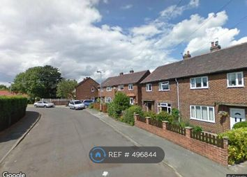 Thumbnail 2 bed semi-detached house to rent in Park Avenue, Kirkthorpe, Wakefield