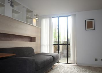 Thumbnail 1 bedroom flat to rent in Slipway House, Isle Of Dogs