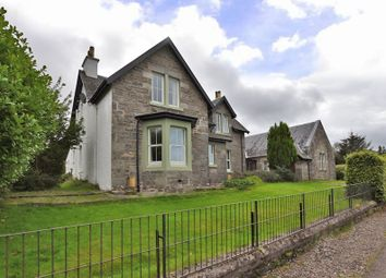 Thumbnail 5 bed detached house for sale in Acharacle