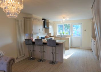 Thumbnail 2 bed semi-detached house for sale in Avonside Way, Macclesfield