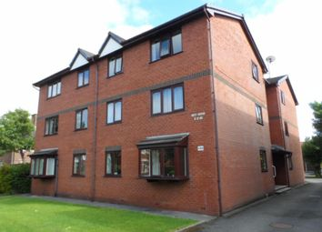 Thumbnail 1 bed flat for sale in Lawn Court, Blackpool