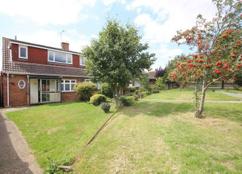 Thumbnail 4 bed property for sale in Priory Road, Corringham, Stanford-Le-Hope
