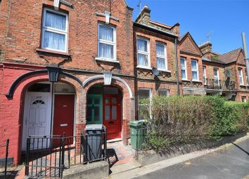 Thumbnail 2 bed flat for sale in Forest Road, Walthamstow
