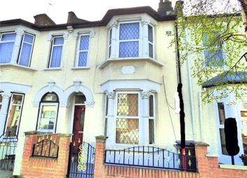 Thumbnail 3 bed terraced house for sale in Hartington Road, Walthamstow
