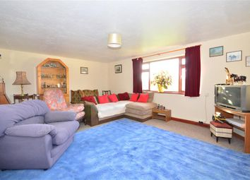 Thumbnail 3 bed detached bungalow for sale in Pallance Lane, Northwood, Isle Of Wight