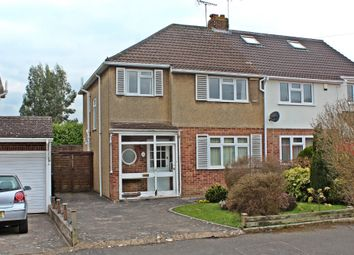 Thumbnail 3 bedroom semi-detached house for sale in Finham Green Road, Finham, Coventry